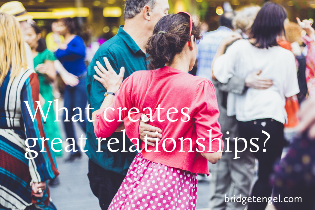 great-relationships