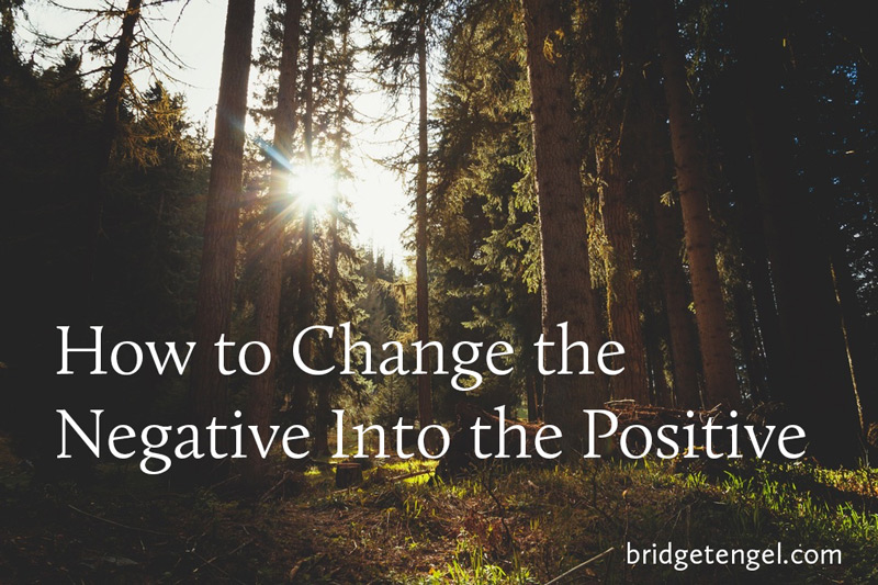 negative-to-postive