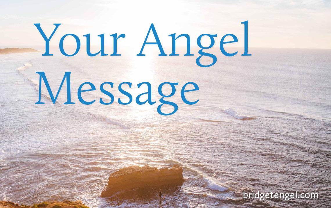 angel-message